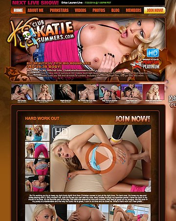 Club Katie Summers Screencap